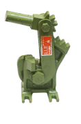 Máquina de Cortar Ferro CID