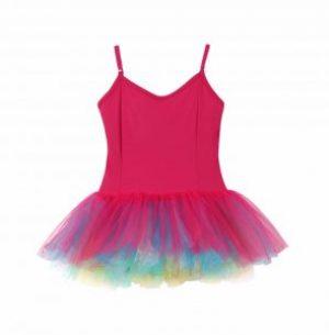 bailarina circo pink